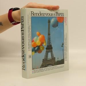 náhled knihy - Rendez-vous s Paříží