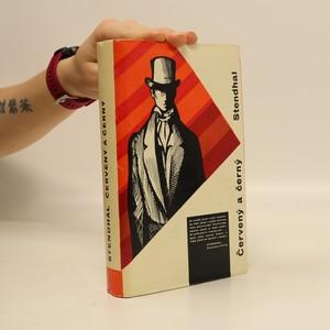 náhled knihy - Červený a černý