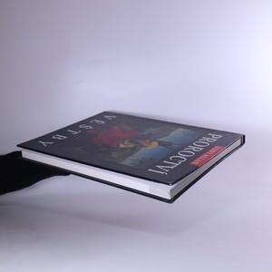antikvární kniha Proroctví a věštby, 2003
