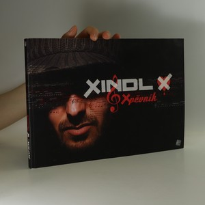 náhled knihy - Xpěvník