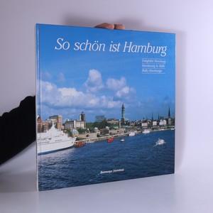 náhled knihy - So schön is Hamburg