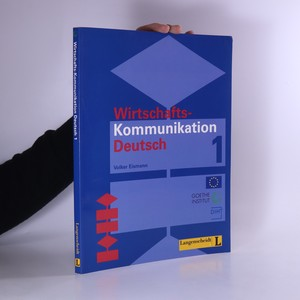 náhled knihy - Wirtschafts-kommunikation Deutsch