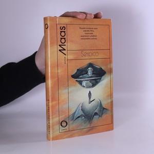 náhled knihy - Serpico (česky)
