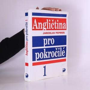 náhled knihy - Angličtina pro pokročilé. 1. (podtrhaná)