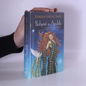 náhled knihy - Bohyně a andělé (podtrhaná)