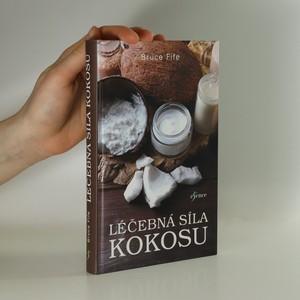 náhled knihy - Léčebná síla kokosu