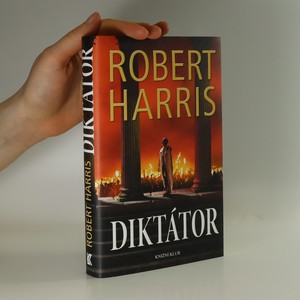 náhled knihy - Diktátor