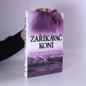 náhled knihy - Zaříkávač koní
