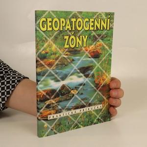 náhled knihy - Geopatogenní zóny