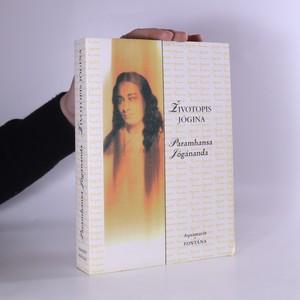 náhled knihy - Životopis jógina