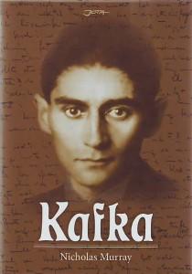náhled knihy - Kafka