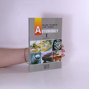 náhled knihy - Automobily I