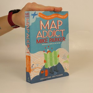 náhled knihy - Map Addict
