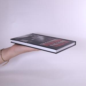 antikvární kniha Velká čtyřka, 2008