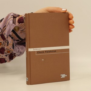 náhled knihy - Zalknutí
