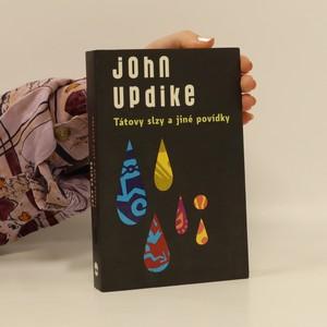 náhled knihy - Tátovy slzy a jiné povídky