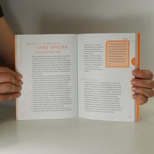 antikvární kniha Rétorika v zaměstnání, 2006