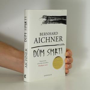 náhled knihy - Dům smrti