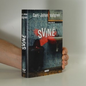 náhled knihy - Svině
