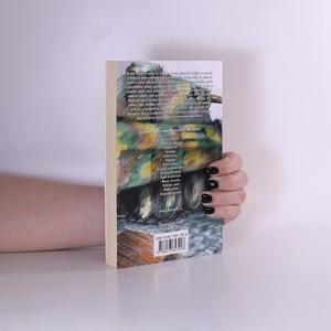 antikvární kniha Vláda pekel, 2011