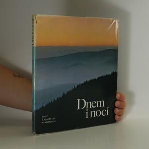 náhled knihy - Dnem i nocí