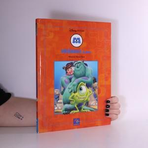náhled knihy - Příšerky, s.r.o.