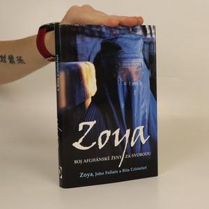 náhled knihy - Zoya