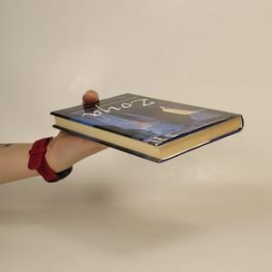 antikvární kniha Zoya, 2002