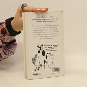 antikvární kniha Kráva nebeská, 2016