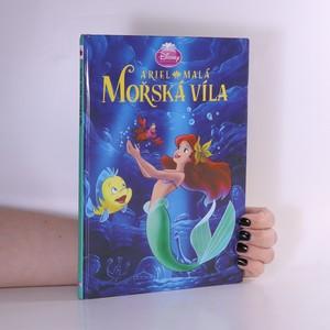 náhled knihy - Ariel, malá mořská víla