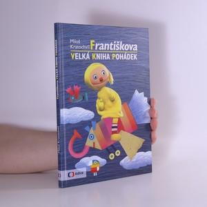 náhled knihy - Františkova velká kniha pohádek