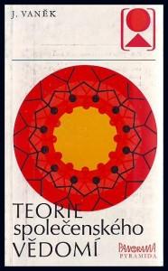náhled knihy - Teorie společenského vědomí