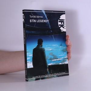 náhled knihy - Stín legendy