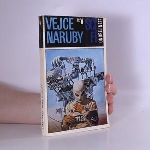 náhled knihy - Vejce naruby