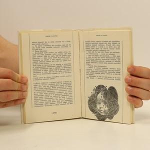 antikvární kniha Fantastický mezičas, 1989