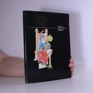 náhled knihy - Kalendář aneb kniha o věčnosti času
