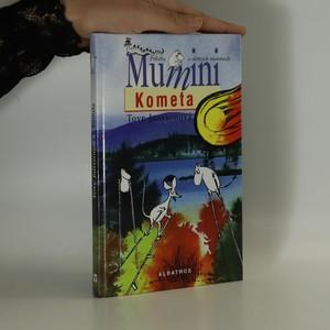 náhled knihy - Mumini. Kometa