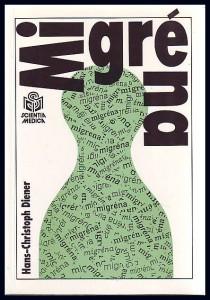 náhled knihy - Migréna