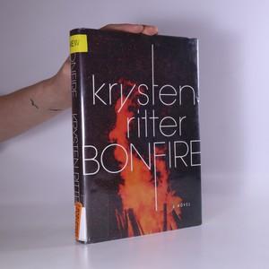 náhled knihy - Bonfire