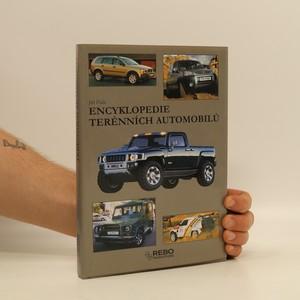 náhled knihy - Encyklopedie terénních automobilů