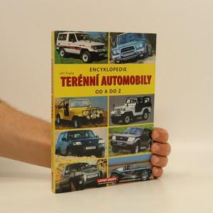 náhled knihy - Terénní automobily : Encyklopedie od A do Z