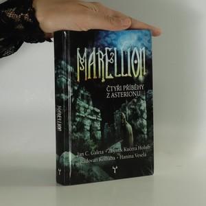 náhled knihy - Marellion