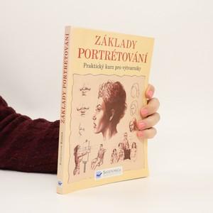 náhled knihy - Základy portrétování : praktický a inspirativní kurz