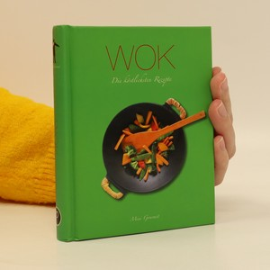 náhled knihy - Wok (německy)