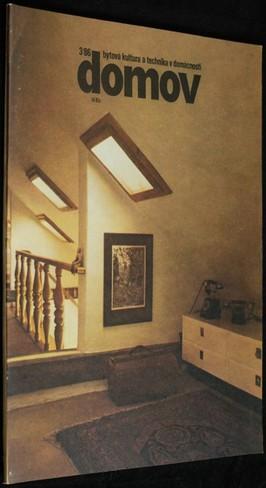 náhled knihy - Bytová kultura a technika v domácnosti 3