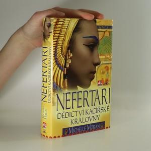 náhled knihy - Nefertari, Dědictví kacířské královny