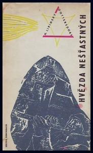 náhled knihy - Hvězda nešťastných