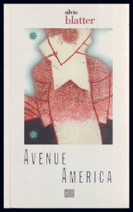 náhled knihy - Avenue America