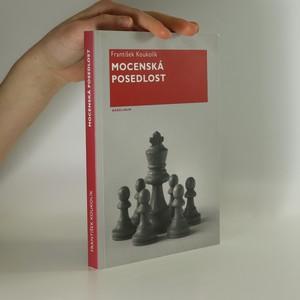 náhled knihy - Mocenská posedlost