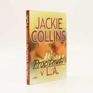 náhled knihy - Procitnutí v L.A.